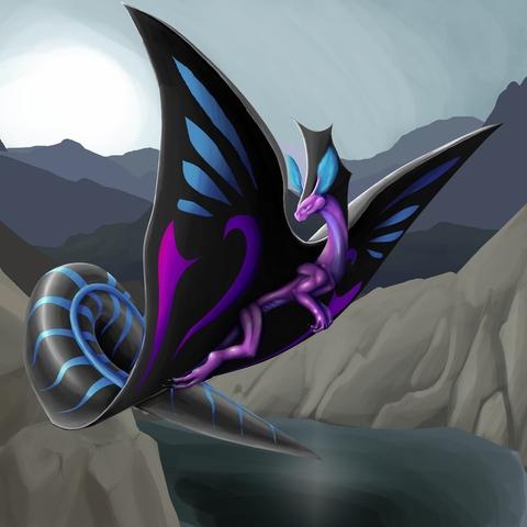 Frill_Dragon_png_480x1000_q100