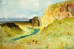 Roehrich, Chuck--Smith Rocks - Autism Artism 2017