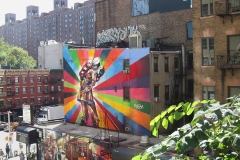Sirag, Mary-Minn-- Highline, NYC - Autism Artism 2017