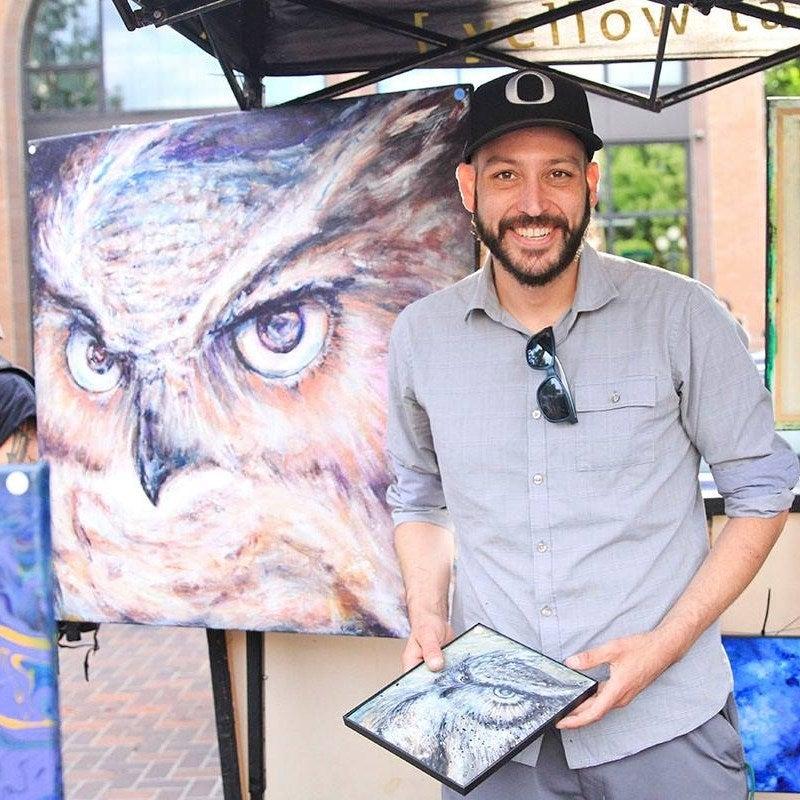 Art Exploration with WheelHaus Arts @ Eugene | Oregon | United States